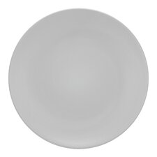 "Wazee Matte 10.5"" Dinner Plate (Set of 6)"
