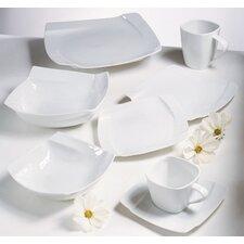 Nouve Square Dinnerware Collection