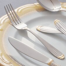 Parisian Gold Salad Fork (Set of 4)