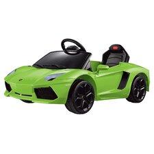 Lamborghini Aventador LP700-4 Rastar 6V Battery Powered Car