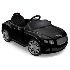 Bentley GTC Rastar 6V Battery Powered Car