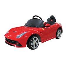 Ferrari F12 Rastar 12V Battery Powered Car