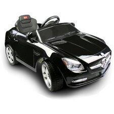 Mercedes-Benz SLK Rastar 6V Battery Powered Car