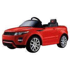 Range Rover Rastar 12V Battery Powered Car