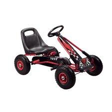 Racing Pedal Go Kart