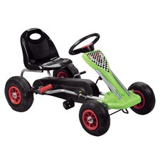 Speedy Pedal Go Kart