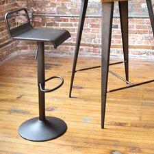 Emery Adjustable Height Swivel Bar Stool
