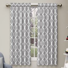 Vickery Curtain Panel (Set of 2)