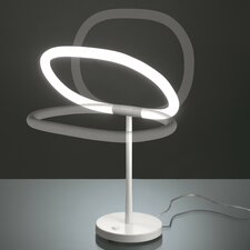 "Halo 11.78"" H Table Lamp"