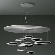 Mercury Suspension Light