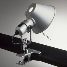 """Tolomeo Clip Spot 9"""" H Table Lamp with Empire Shade"""