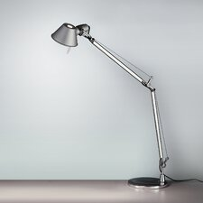 "Tolomeo Classic 31.07"" H Table Lamp with Empire Shade"
