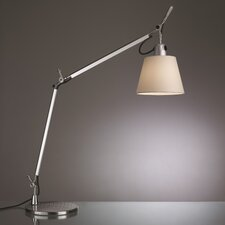 "Tolomeo Classic 37.63"" H Table Lamp with Empire Shade"