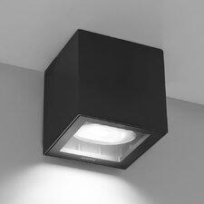 Basolo 1 Light Flush Mount