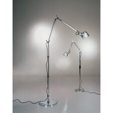 Tolomeo Floor Support For Classic/Mini with Shade Floor Support
