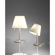 "Melampo Mini 16.5"" H Table Lamp with Empire Shade"