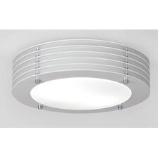 Lyra Disc Wall and Ceiling Light