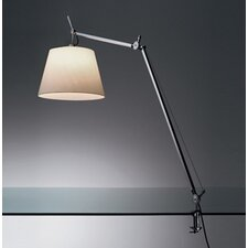 "Tolomeo Mega 79.2"" H Table Lamp with Empire Shade"