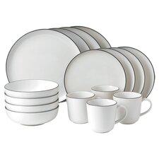 Bread Street 16 Piece Dinnerware Set