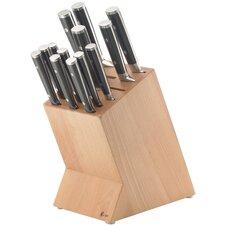 Maze 14 Piece Knife Block Set