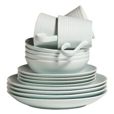 Maze 16 Piece Dinnerware Set