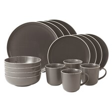 Bread Street 16 Piece Dinnerware Set