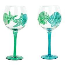 18 oz. Wine Glass (Set of 2)