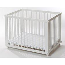 3-in-1 umwandelbares Babybett Sleep & Play