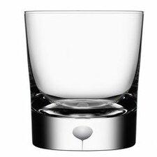 Intermezzo Satin Double Old Fashioned Glass