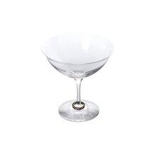 Amor Vincit Omnia Champagne Flute (Set of 2)