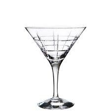 Street Martini Glass