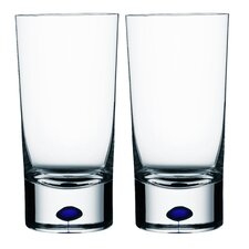 Intermezzo 13 Oz. Glass (Set of 2)