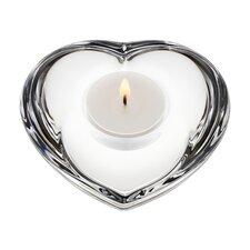 Amour Crystal Tealight Holder