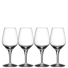 Sense 4 Piece 9 Oz. Tasting Glass (Set of 4)