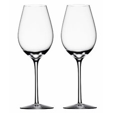 Difference Fruit White Wine Glass (Set of 2)