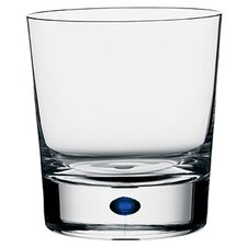 Intermezzo 11 Oz. Double Old Fashioned Glass