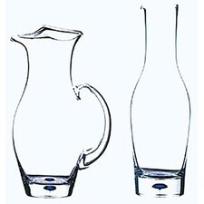 Intermezzo 38 oz. Wine Pitcher