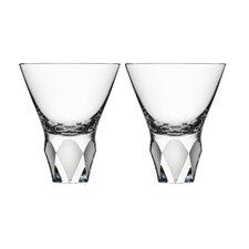 Carat Cocktail Glass (Set of 2)
