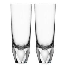Carat Glass (Set of 2)