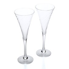 Helena Champagne Flute (Set of 2)