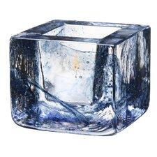 Brick Glass Votive