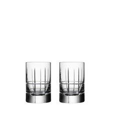 Street Juice Glass (Set of 2)