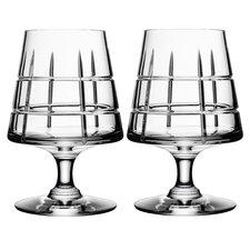 Street Cognac Glass (Set of 2)