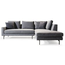 Simplicity Sectional
