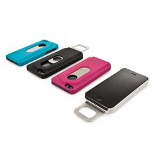 4 Piece iBeer 5 iPhone Bottle Opener Set