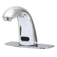 Single Hole Electronic Faucet Less Handles
