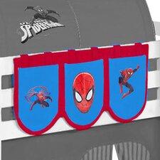 Etagenbettzubehör Spider-Man
