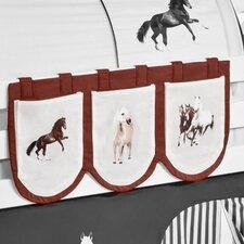 Etagenbettzubehör Pferde