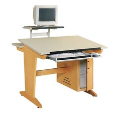 "Computer Aided Design 42""W x 39""D Drafting Table"