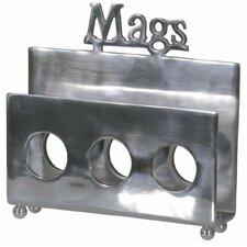 Aluminium Mags Holder